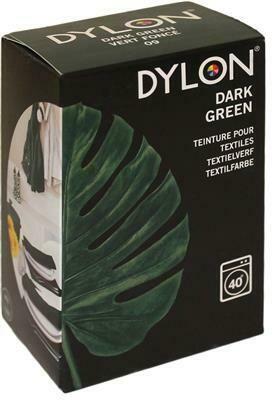 Dylon textielverf machine 200g