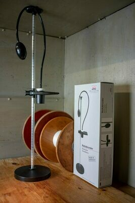 Rokafronder 90cm aluminium JKOS