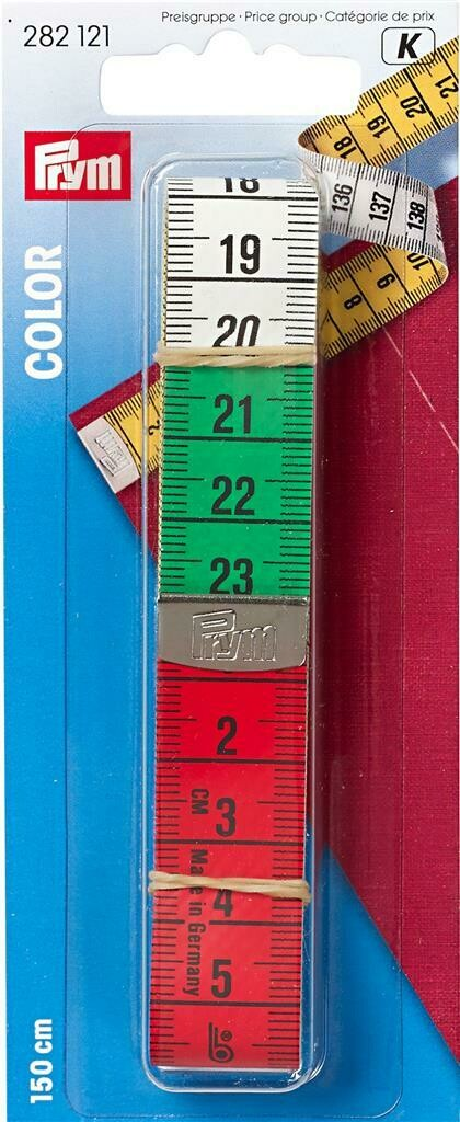 Lintmeter Color 150cm