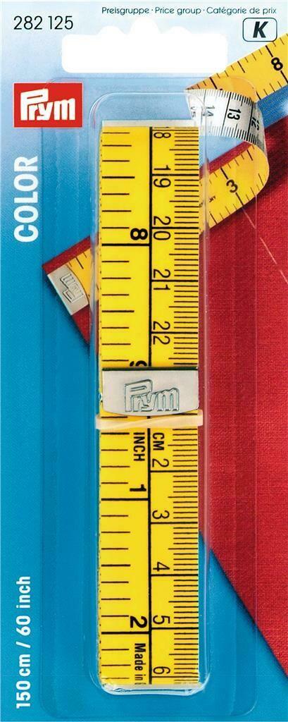 Lintmeter Color 150cm / 60 inch