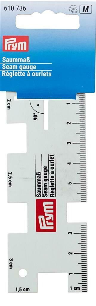 Zoommeter aluminium
