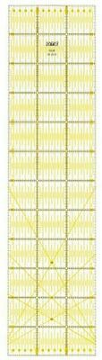 Omnigrid liniaal 15 x 60cm Olfa