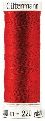 Gütermann 200m polyester