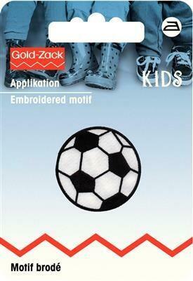Applicatie voetbal klein