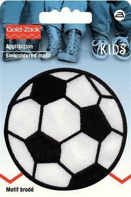 Applicatie voetbal groot