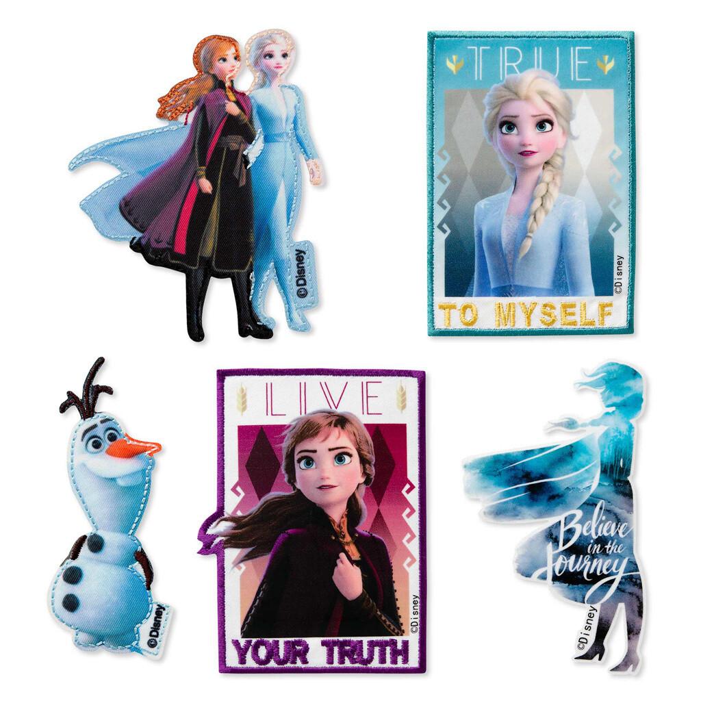 Applicatie Frozen II