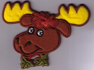 Applicatie moose