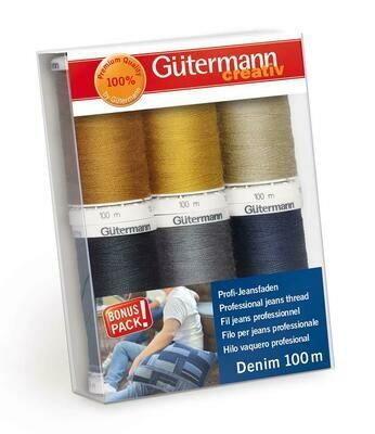 Gütermann bonuspack Jeans 50