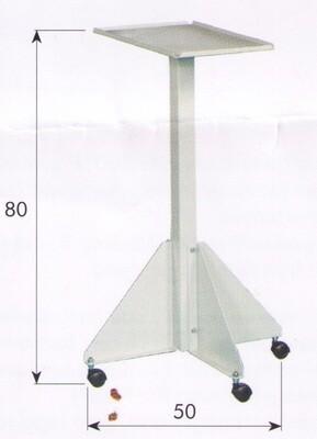 Trevil staander met wielen voor Domina 1008