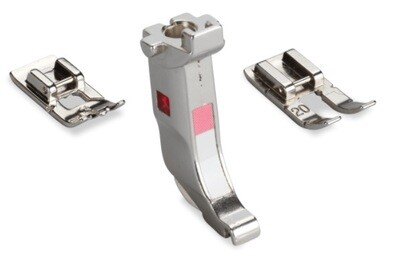 Bernina klik-voetjes adapter #78