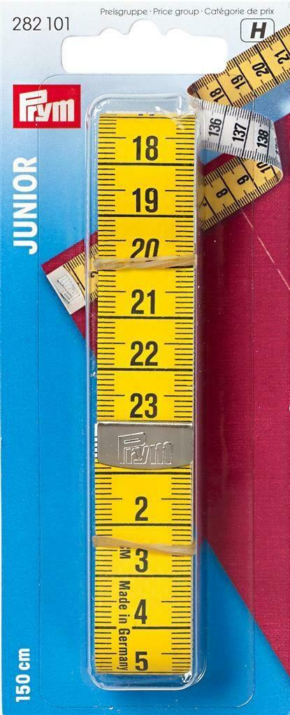 Lintmeter Junior 150cm