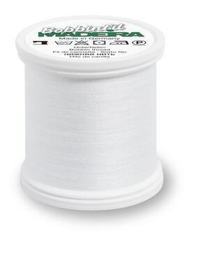 Madeira Bobbinfill wit