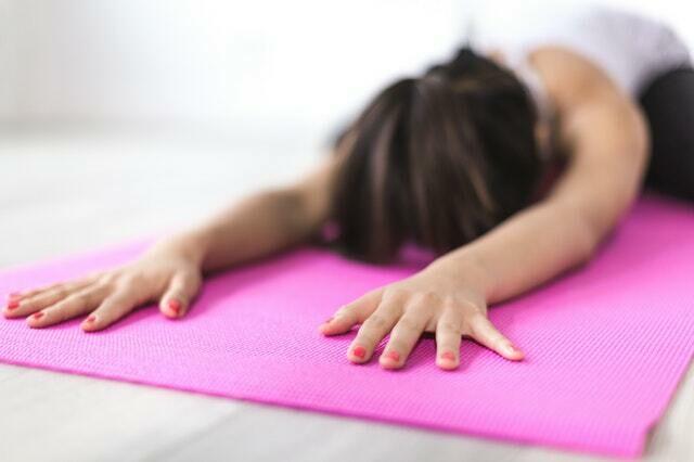 Yoga voor beginners     vanaf september 2020