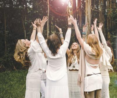 Vrije dans voor vrouwen     vanaf oktober 2020