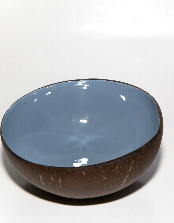Grijs-blauw