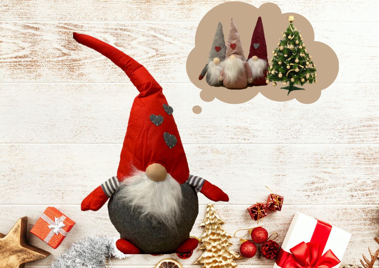 Kerstvakantie 'Op zoek naar een Magische Kerst' 22/12/2020 (zaadjes)