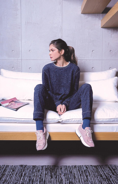 Ammann dames Pyjama / homewear
