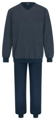Ammann Heren pyjama tot maar 6XL ( 64 )