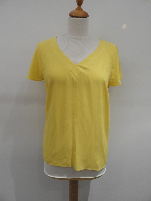 Signe Nature Gele bloes