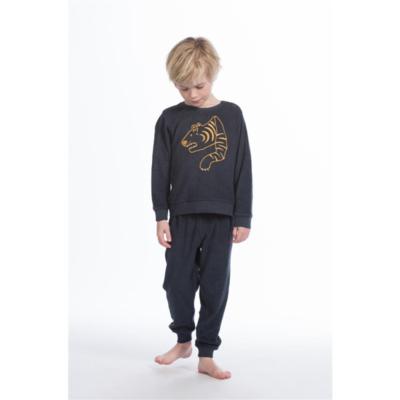 Eskimo Pyjama's jongens: Tiger ( badstof ) 2 - 8 jaar