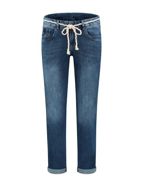 Para Mi Boddy P form Denim L29 Cloudy Blue jeans
