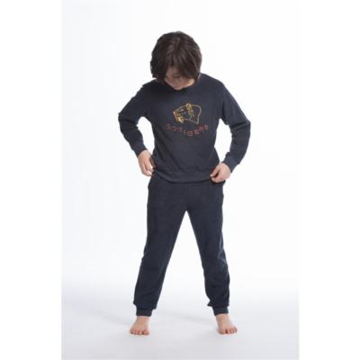 Eskimo Pyjama's jongens: Tiger 10 - 16 jaar ( badstof )