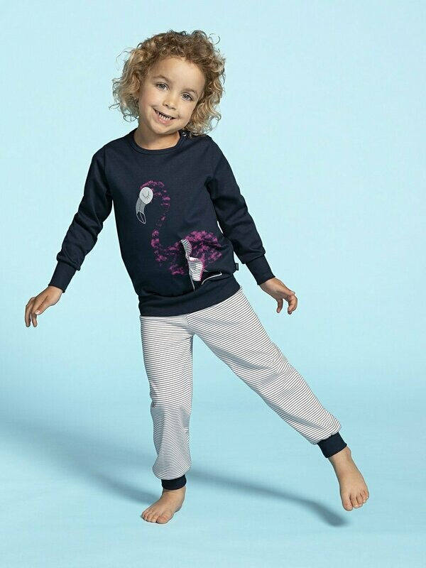Calida Meisjes pyjama 100% Katoen vanaf 1jaar