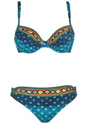 Sunflair Bikini met beugel niet voorgevormd.