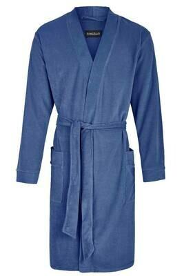 Ringella Heren Badmantel; ideaal voor sauna