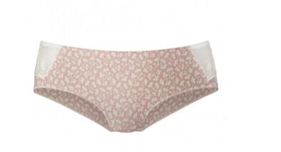 Dacapo Shorty vintage roze: Intermezzo