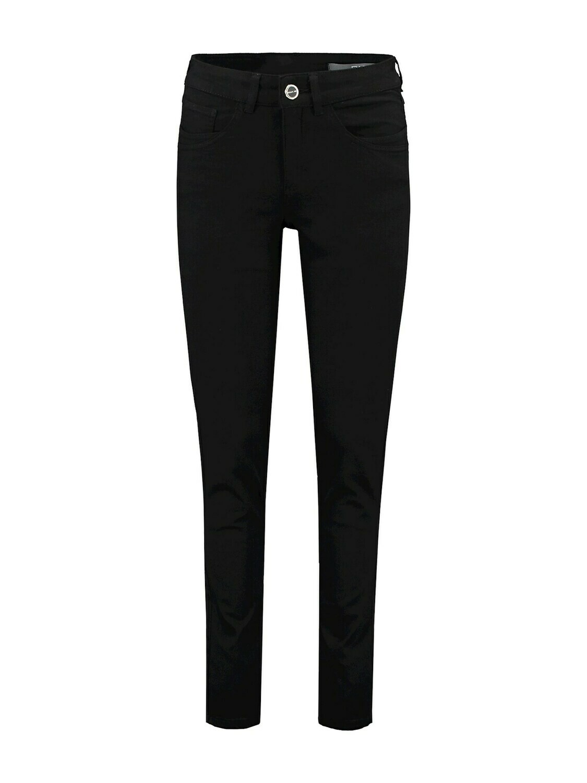 Para Mi Dames broek: Celine Heaven Uni Black ( Skinny leg )