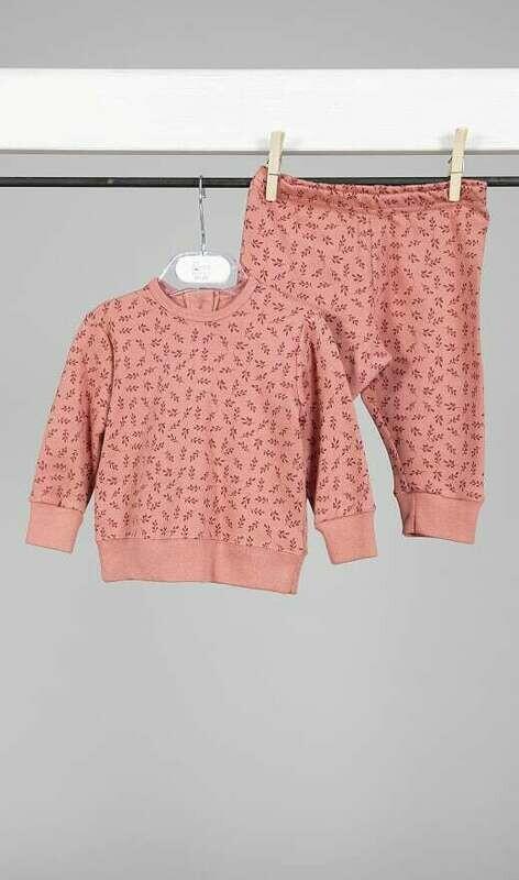 Happy People Meisjes pyjama: Happy Pajamas vanaf 1 jaar