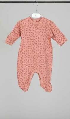 Happy People Baby pyjama: Happy Pajamas