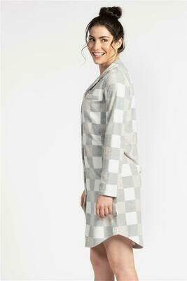 Eskimo nachthemd Fleece: Romee
