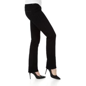 Diversa Zwarte Dames broek: Recht