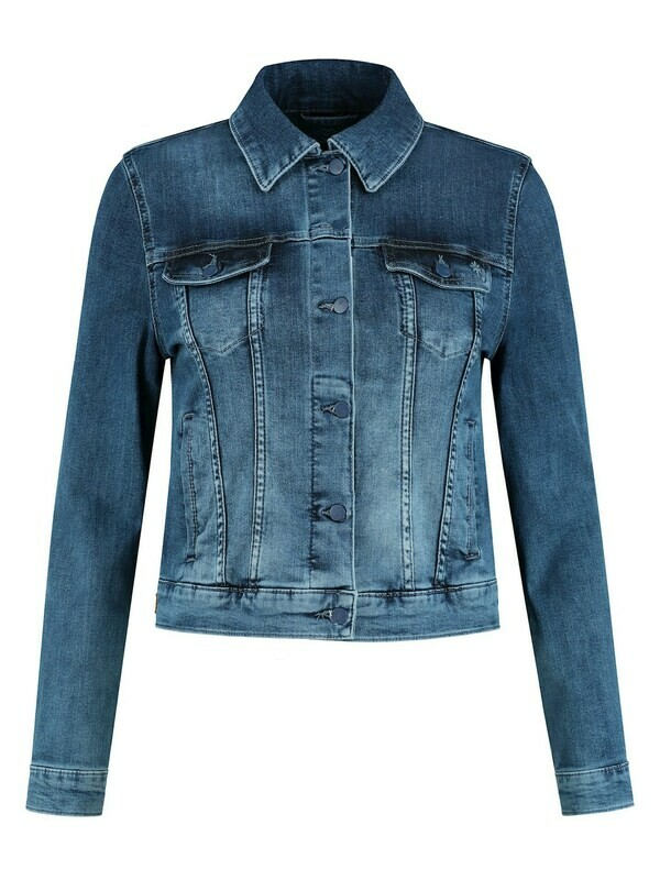 Para Mi Jeans Jas: Mae Jacket