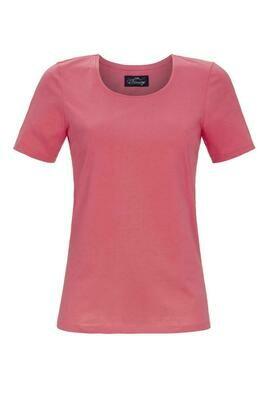 Ringella Bloomy Dames Pyjama: T-shirt & 7/8 broek