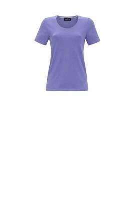 Ringella Bloomy Dames Pyjama: Tshirt / Short