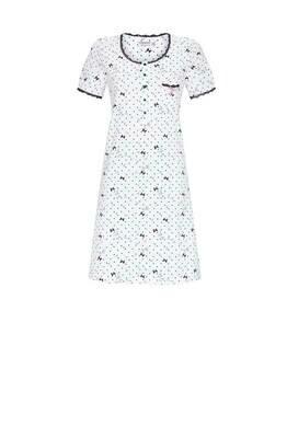 Ringella Nachthemd met korte mouw