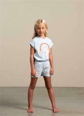 Eskimo Meisjes Pyjama: Color Me Happy 2 - 16jaar