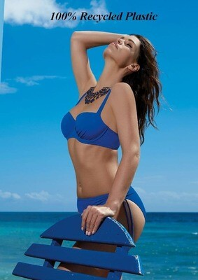 Sunflair Bikini: Color up your life collection ( Tot cup F )