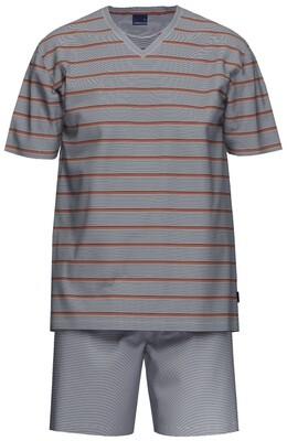 Ammann Heren Pyjama: Extra Light Cotton