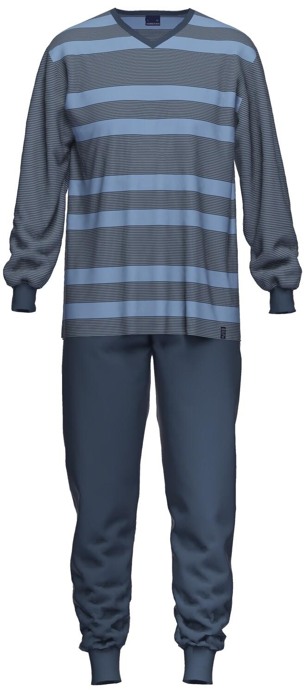 Ammann HerenPyjama: V hals