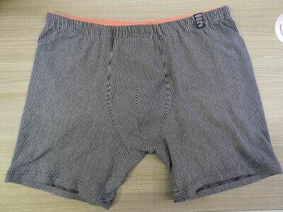 Ammann Heren Boxershort: Retro Long Short ( tot 3xl )