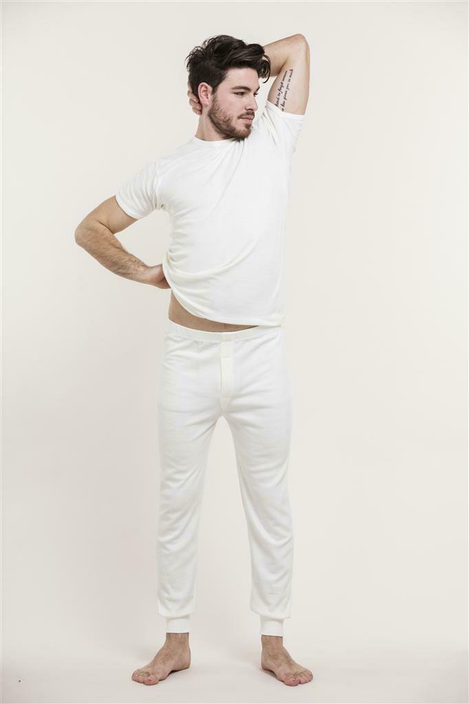 Eskimo Thermisch ondergoed: Antartic T-shirt met korte mouw