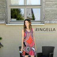 Ringella Dames Kleed: Multi print