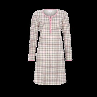 Ringella Dames nachthemd: Lange Mouw, 95cm