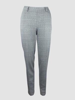 Eugen Klein Dames broek: elastiek in de lenden