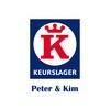 Keurslager Peter en Kim