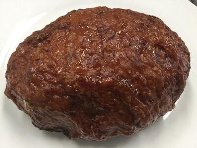 vleesbroodje